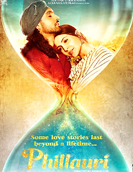 Phillauri Movie Review