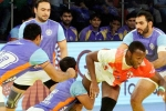 Kabaddi World Cup 2016: India Reached Semi-Final After Beating England 69-18