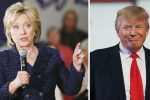 US Presidential Elections 2016: Indian-Americans Prefers Clinton Over Trump, Says A Survey