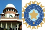 Supreme Court Bars Financial Powers Of BCCI