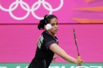Saina Nehwal Becomes A Member Of IOC's Athletes' Commission