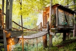 Top Five Tree House Hotels In India